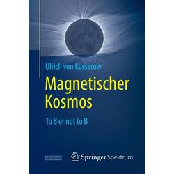 Magnetischer Kosmos