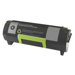 Toner kompatibel für Lexmark M1140, XM1140, 24B6213