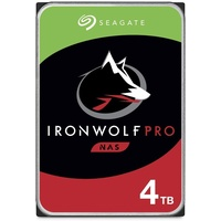 Seagate IronWolf Pro 4TB (ST4000NE001)