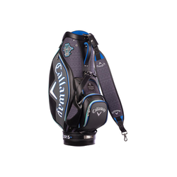 "Callaway Major Staff Juni 2015 Cartbag LIMITED EDITION Gary Player"" Grand Slam"""