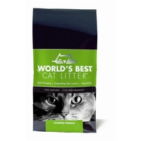 World's Best Cat Litter Clumping Formula 3,18 kg