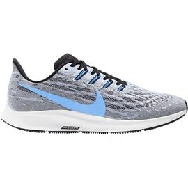 Saco Volver a disparar Sandalias  Nike Air Zoom Pegasus 36 M white/university blue/black 42,5 ab 119,99 € im  Preisvergleich!