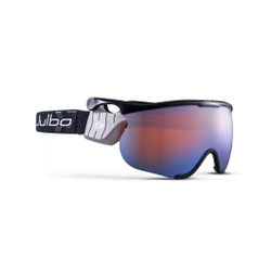 Julbo - Visiere Sniper L Noir  Bleu - Sonnenbrillen