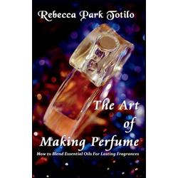 Art of Making Perfume