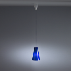 Pendelleuchte HLWS 03 - Opalglas