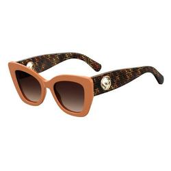 FENDI Sonnenbrille FF 0327/S orange