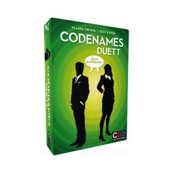 Asmodee Spiel, Codenames Duett