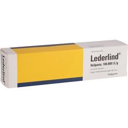 LEDERLIND Heilpaste 100 g