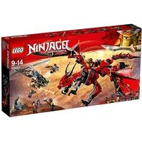 Lego Ninjago Mutter der Drachen (70653)