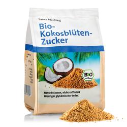 Bio-Kokosblütenzucker