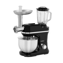 Küchenmaschine - inkl. Mixer & Fleischwolf - 1.200 W