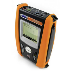 HT Instruments I-V500w Photovoltaik-Multimeter