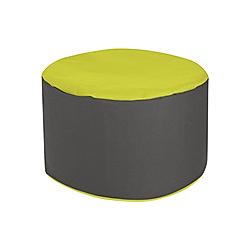 Sitzsack DotCom Bebop Scuba grün