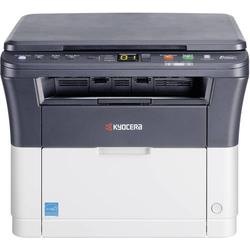 Kyocera FS-1220MFP Schwarzweiß Laser Multifunktionsdrucker A4 Drucker, Scanner, Kopierer