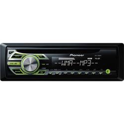 Pioneer DEH-150MPG Autoradio Anschluss für Lenkradfernbedienung