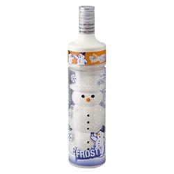 Frosty - Holunder mit Rum - 0,5 Liter