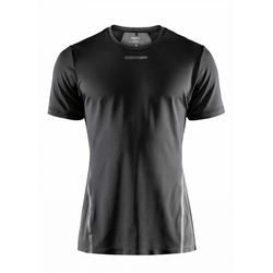 Vent Mesh Kurzarm Shirt