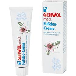 GEHWOL MED Fußdeo-Creme 75 ml