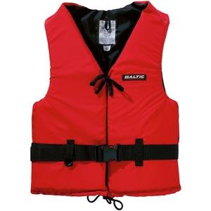 "BALTIC Schwimmweste ""Aqua"", 50N, 50-70kg, Rot"