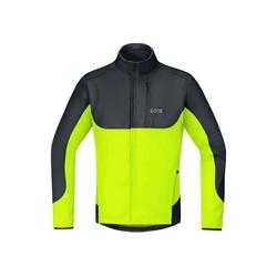 GORE® Wear Fahrradjacke C5 GORE® WINDSTOPPER® Thermo Trail Jacke S