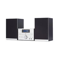 Thomson Thomson Micro-Kompaktanlage MIC122DABBT Stereoanlage