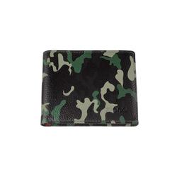 Zippo Geldbörse Kreditkarten-Geldbörse camouflage, Kreditkartenfächer