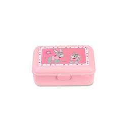 Sterntaler® Lunchbox Brotdose Emmi Girl, (1-tlg)
