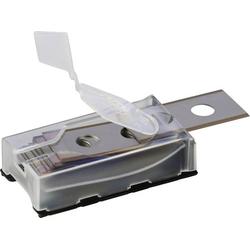 Robomow 122-100-619 Ersatzmesser 8er Set Passend für Marke: Robomow