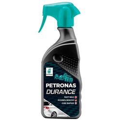 Petronas PETRONAS Schnellwachs Autopflege, Poliert & schützt, 400 ml