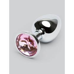 Lovehoney Analplug mit Kristall 6 cm