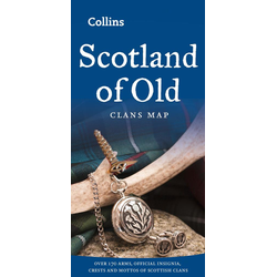 Scotland of Old