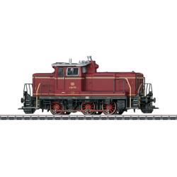Märklin Diesellokomotive Rangierlokomotive BR V 60 770 DB - 37861, Spur H0