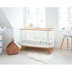 Flexa Baby Babybett Kinderbett 80-17801