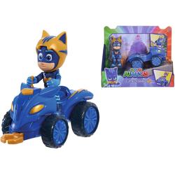 SIMBA Spielzeug-Quad PJ Masks, Quad Catboy