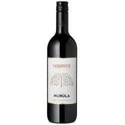 Fonte di Vita Sangiovese - 2018 - Muròla - Italienischer Rotwein