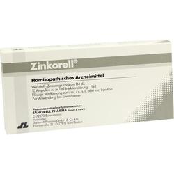 Zinkorell