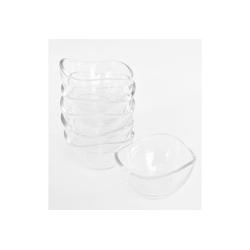 LAV Schale Glasschale 6er Set VIRA Glasschale 6er Set VIRA, Glas