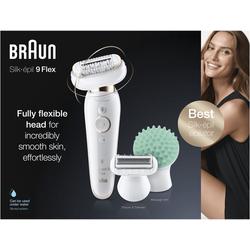 Braun Silk-epil 9 Flex 9020 Haarentfernung