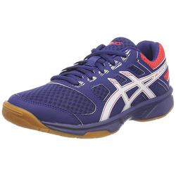 ASICS Sportschuh 'Gel-Flare 6 GS' violettblau, Größe 21, 4489093