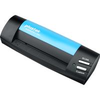 Plustek MobileOffice S602 Visitenkartenscanner 1200 x 1200 dpi USB 2.0
