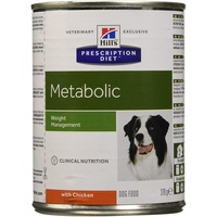 Hill's Prescription Diet Canine Metabolic 12 x 370 g