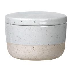 BLOMUS Zuckerdose SABLO, Keramik, (1-tlg)