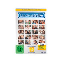 Lindenstraße - Das komplette 19. Jahr DVD