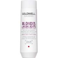 Goldwell Dualsenses Blondes & Highlights Anti-Yellow 30 ml