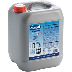 durgol Professional Entkalker Express (10 Liter)