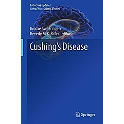Cushing's Disease - Buch