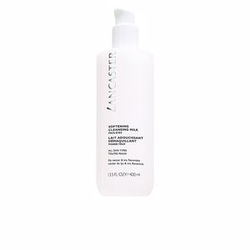 CLEANSERS soft cleansing milk all skins 400 ml