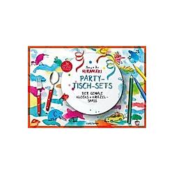 Hirameki, Party-Tisch-Sets