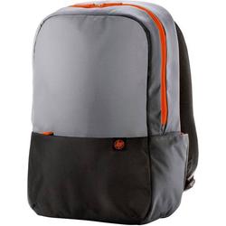 HP Notebook Rucksack HP Duotone - Notebook-Rucksack - 39.6cm Passend für maximal: 39,6cm (15,6 ) Si