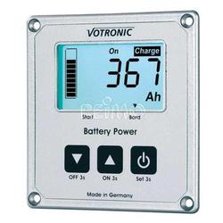 Votronic LCD Batterie-Computer 100 S
